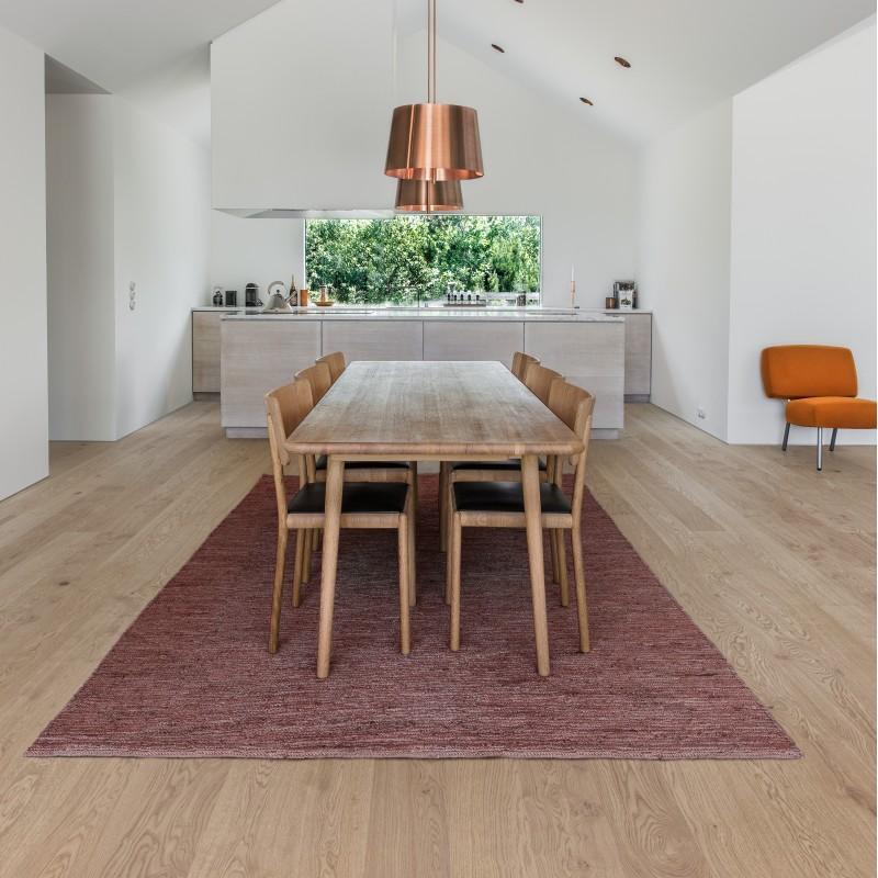 Kahrs Oak Coast Matt Lacquered Engineered Wood Flooring