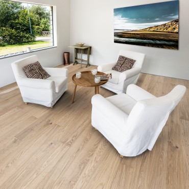 Kahrs Oak Horizon Matt Lacquered Engineered Wood Flooring