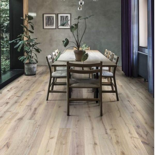 Kahrs Oak Luce Oiled Engineered Wood Flooring