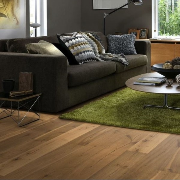 Kahrs Oak Tramonto Oiled Engineered Wood Flooring