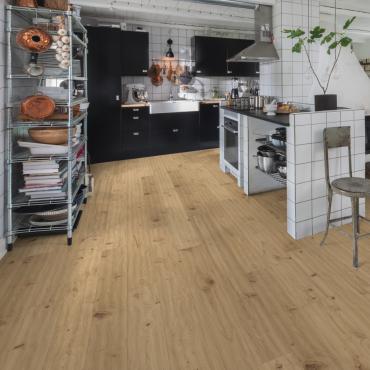 Kahrs Oak Aspeland Oiled Engineered Wood Flooring