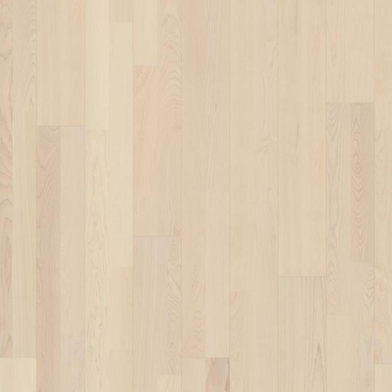 Kahrs Ash Ardor 2-Strip Ultra Matt Lacquered Brushed Engineered Wood Flooring (D) Limited Stock !!!!