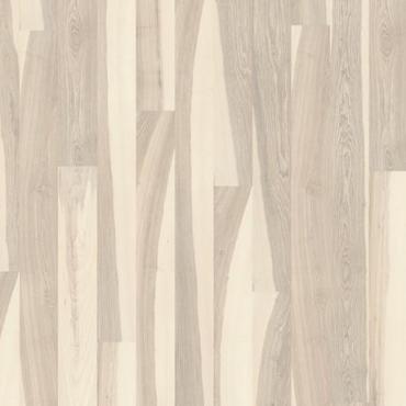 Kahrs Ash Flow Matt Lacquered Engineered Wood Flooring
