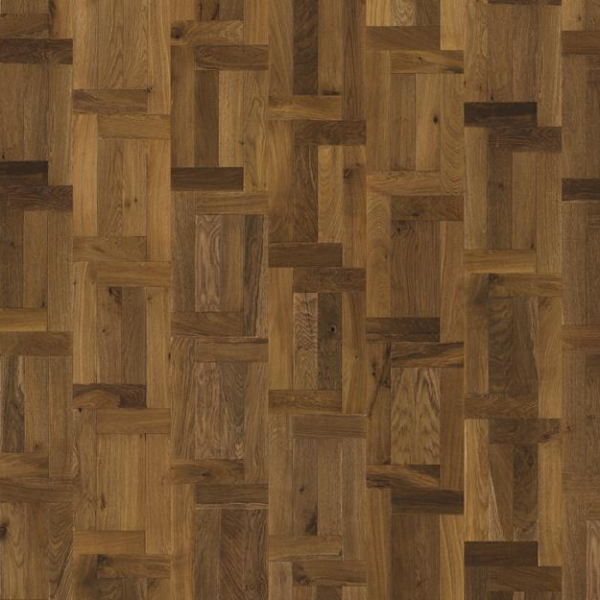 Kahrs Oak Castello Fumo Oiled Engineered Wood Flooring (D)