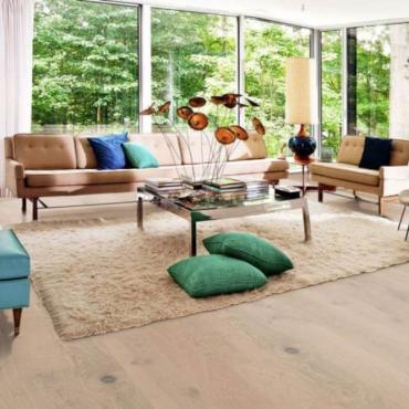 Kahrs Oak Sorano Matt Lacquered Engineered Wood Flooring (D) Limited Stock !!!!