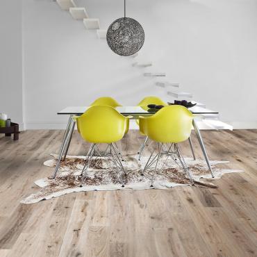 Kahrs Oak Oyster Oiled Engineered Wood Flooring 5G