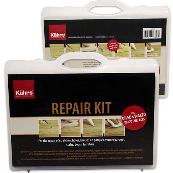 Kahrs Repair Kit for Oiled Floors