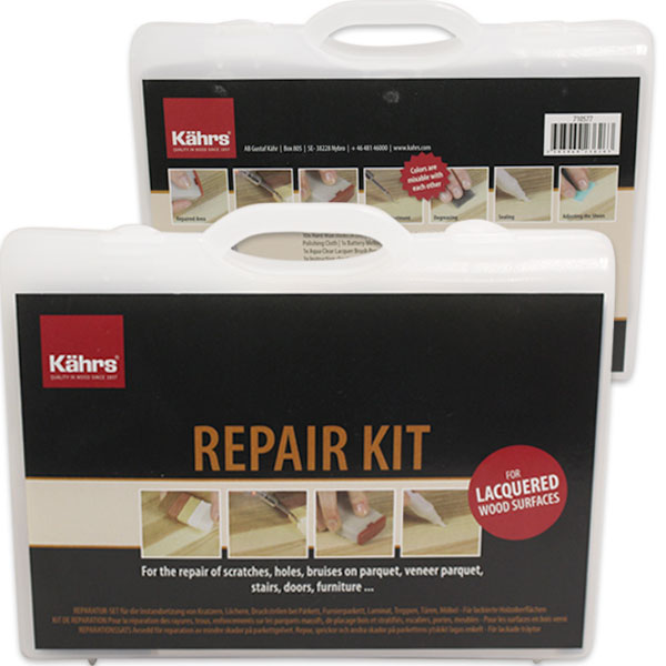 Kahrs Repair Kit For Lacquered floors