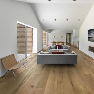 Kahrs Oak Schnbrunn Oiled Engineered Wood Flooring