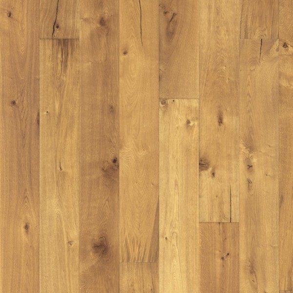 Kahrs Oak Granada Brushed & Oiled Engineered Wood Flooring