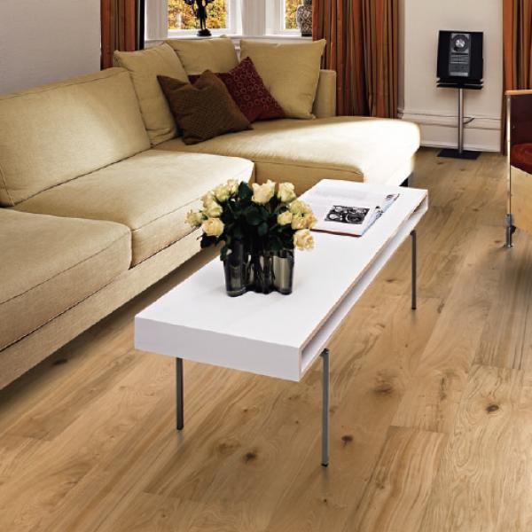 Kahrs Oak Zamora Oiled Engineered Wood Flooring Limited Stock!!!