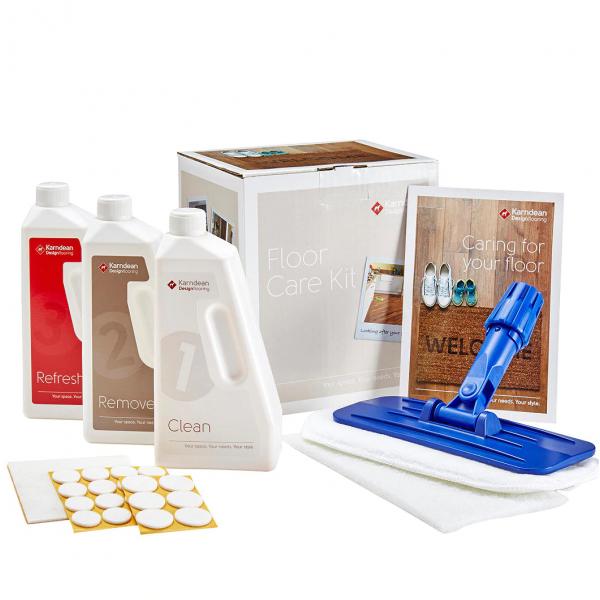 Karndean Floor Care Kit