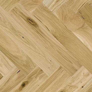 OFD Oak Edmund Engineered Herringbone Wood Flooring