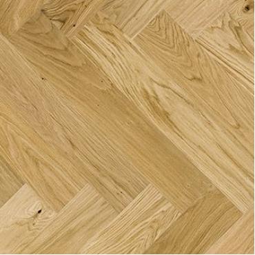 OFD Oak Harper Engineered Herringbone Wood Flooring