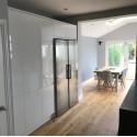 Norske Oak Bamble Matt Lacquered Brushed Engineered Wood Flooring