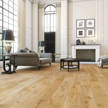Norske Oak Denning Oiled Engineered Wood Flooring