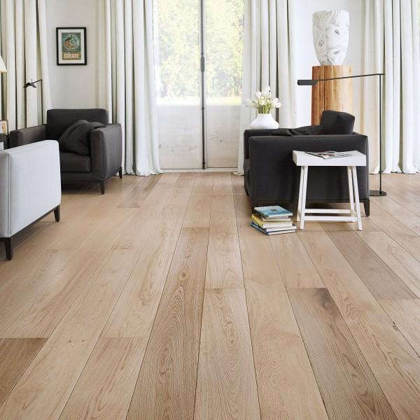 Norske Oak Erling Oiled Engineered Wood Flooring