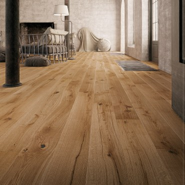 Norske Oak Manning Oiled Engineered Wood Flooring