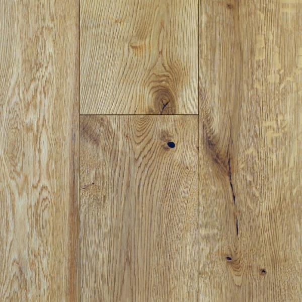 Norske Oak Arabella Brushed and Oiled Engineered Wood Flooring