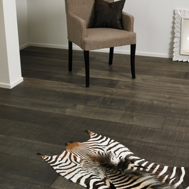 Norske Oak Oriole Lacquered Engineered Wood Flooring