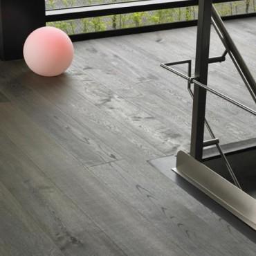 Norske Oak Dug Oiled Engineered Wood Flooring
