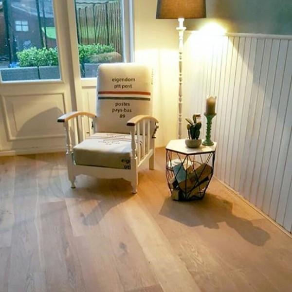 Norske Oak Skipper Oiled Engineered Wood Flooring