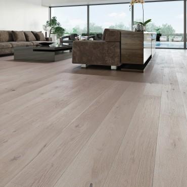 Norske Oak Hasting Matt Lacquered Engineered Wood Flooring