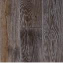 OFD Oak Victoria Smoked Brushed & White Oiled Engineered Wood Flooring