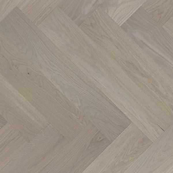 OFD Oak Dovedale Engineered Herringbone Wood Flooring