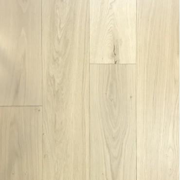 OFD Oak Natasha Brushed & Invisible Lacquered Engineered Wood Flooring
