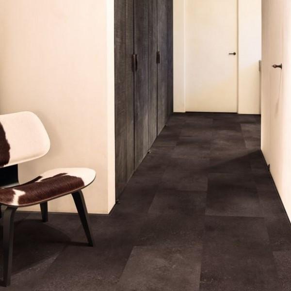 Quick-Step Alpha Cinnamon AVST40233 Rigid Vinyl Flooring