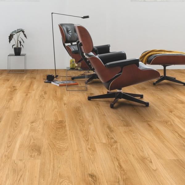 Quick-Step Livyn Balance Click Classic Oak Natural BACL40023 Vinyl Flooring