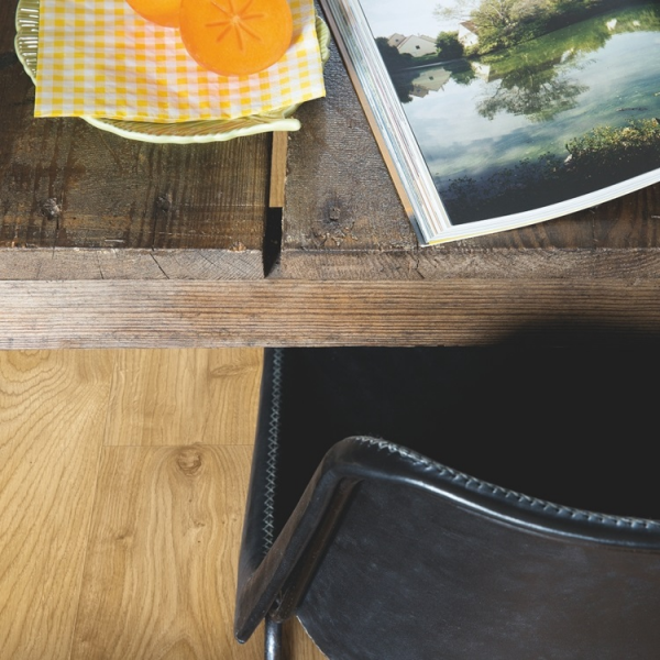 Quick-Step Livyn Balance Click Cottage Oak Natural BACL40025 Vinyl Flooring