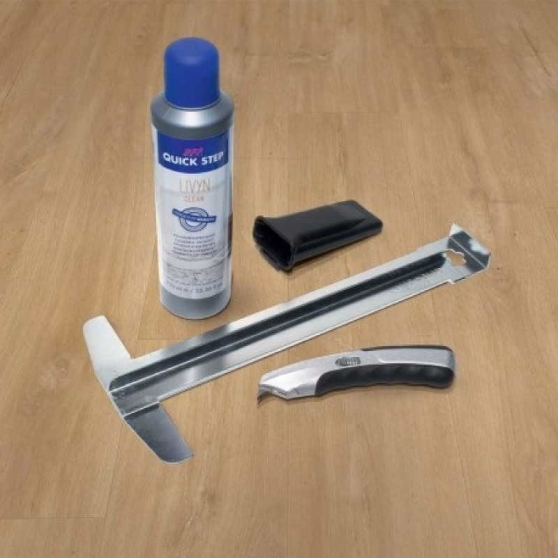 Direct Flooring Fitting: Quick-Step Livyn Starter Installation Fitting Kit