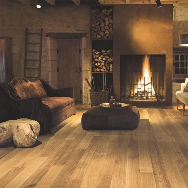 Quick-step Castello Honey Oak CAS1472S Engineered Wood Flooring