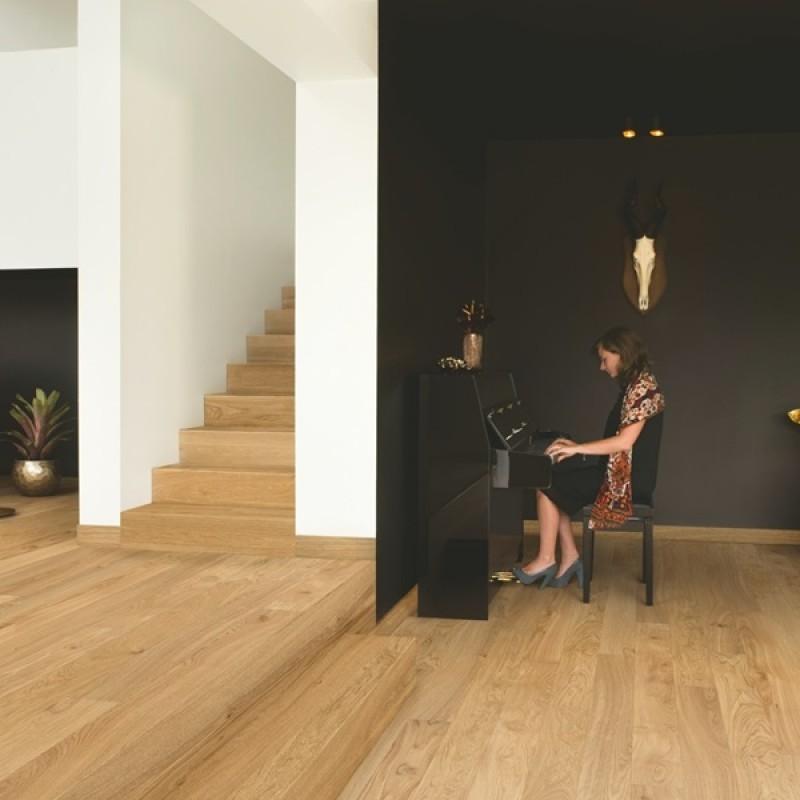 Quick-step Castello Natural Heritage Oak CAS1338S Engineered Wood Flooring