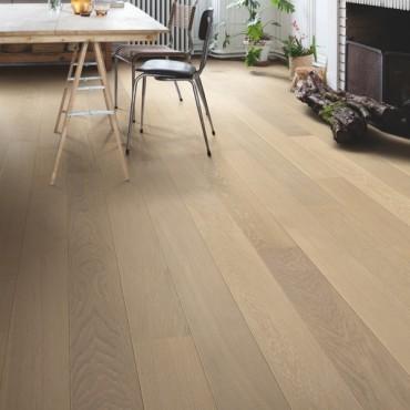 Quick-step Castello Silk Oak CAS3894S Engineered Wood Flooring (D)