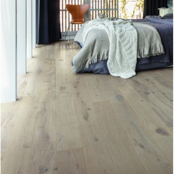 Quick-step Compact Dusk Oak COM3899 Engineered Wood Flooring