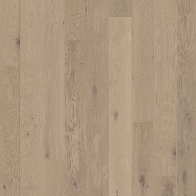 Quick Step Compact Oak Cobblestone Grey Engineered Wood