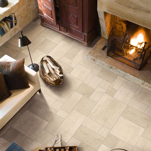 Quick-Step Exquisa Ceramic White Laminate Flooring