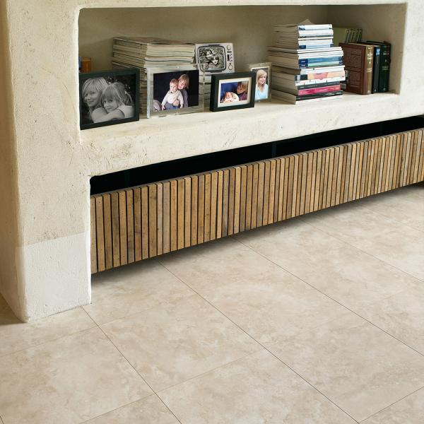 Quick-Step Exquisa Tivoli Travertine Laminate Flooring