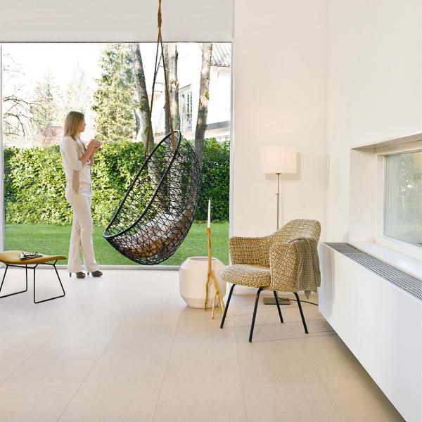 Quick-Step Exquisa Crafted Textile Laminate Flooring
