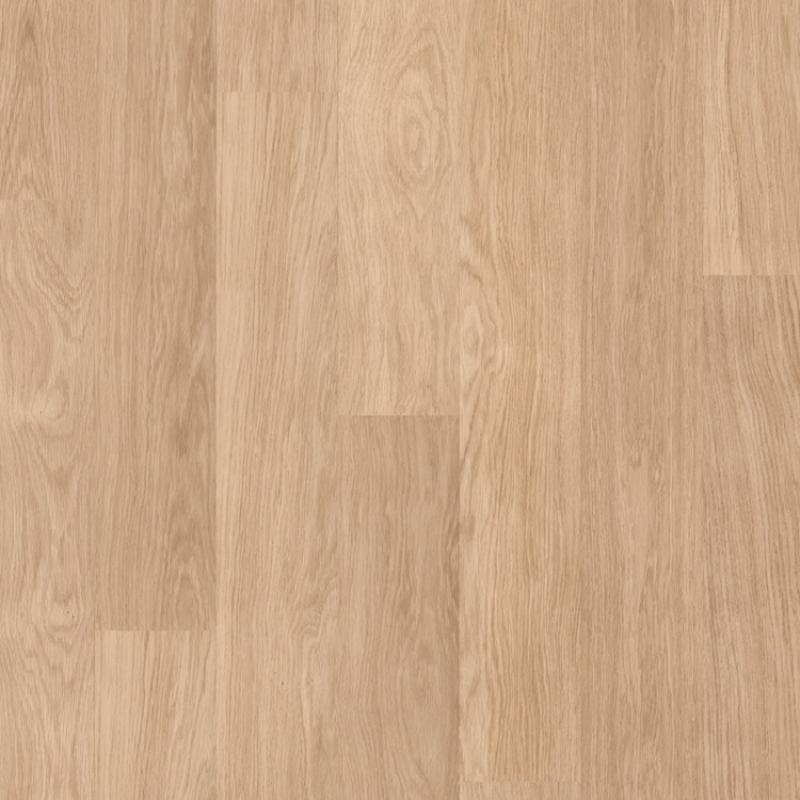 Quick Step Eligna Hydroseal White Varnished Oak Beige