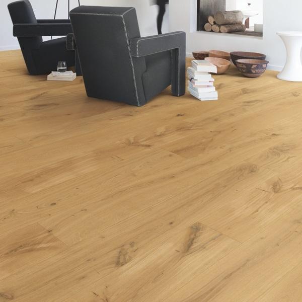 Quick-step Imperio Grain Oak IMP3790S Engineered Wood Flooring