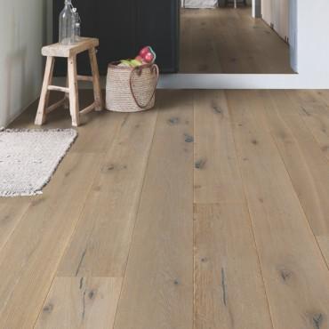 Quick-step Imperio Nougat Oak IMP1626S Engineered Wood Flooring