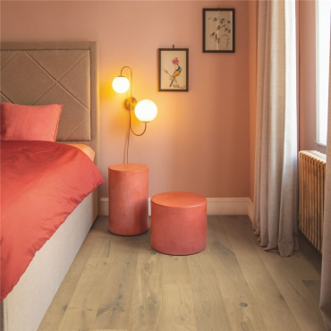Quick-Step Castello Raw Oak Extra Matt CAS5108S Engineered Wood Flooring
