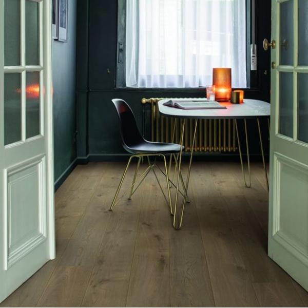 Quick-Step Light Royal Oak Oiled Engineered Wood Flooring