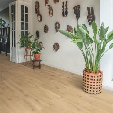 Quick-Step Palazzo Pure Oak Extra Matt PAL3100S Engineered Wood Flooring