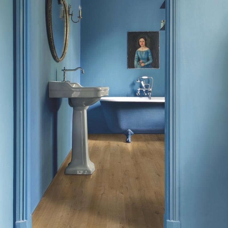 Quick Step Impressive Soft Oak Natural Laminate Flooring