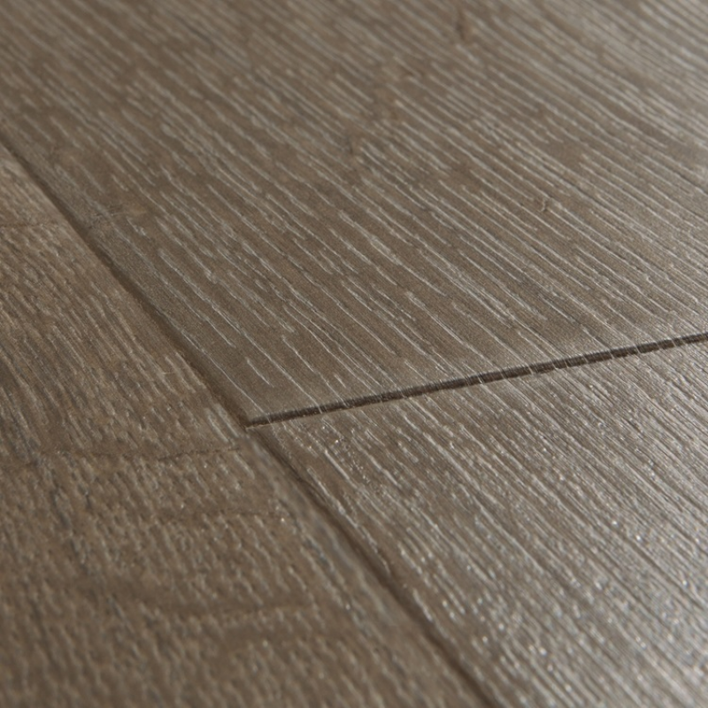 quick step impressive classic oak brown laminate flooring. Black Bedroom Furniture Sets. Home Design Ideas